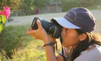 FairMail gibt Jugendlichen eine Perspektive.