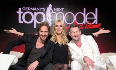 Germanys next Topmodel: Kritik an Heidi Klum und GNTM.