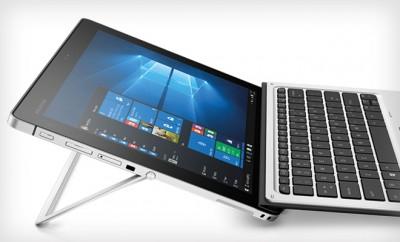 HP Elite x2 1012 vs. Windows Surface Pro 4.
