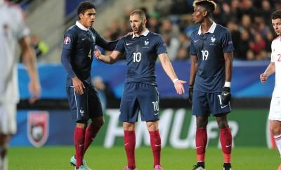 Karim Benzema und Paul Pogba bald bei Real Madrid?