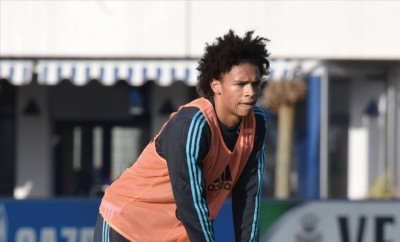 Pep Guardiola hat Interesse an Leroy Sané.