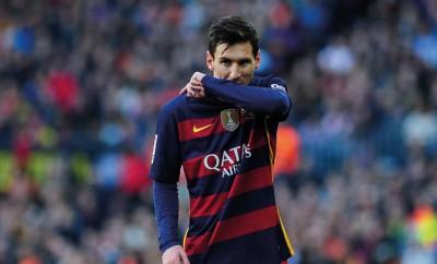 Lionel Messi darf nicht zu Olympia 2016 in Rio.
