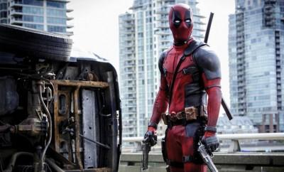 Marvel: Deadpool dürfte der coolste Superheld im Jahr 2016 sein.