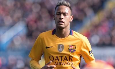Wechselt Neymar vom FC Barcelona nach England?