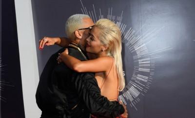 Rita Ora und Chris Brown ein Paar?