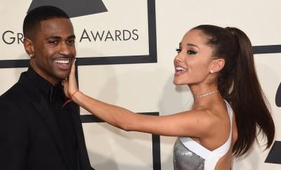Justin Bieber und Big Sean haben Ärger über Ariana Grande begraben.