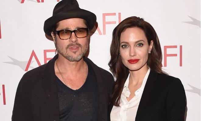 Brad Pitt Lässt Er Sich Wegen Marion Cotillard Von Angelina Jolie