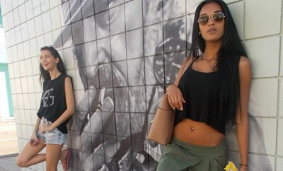 GNTM-Kandidatin Jasmin fühlt sich bei Germany's Next Topmodel falsch dargestellt.