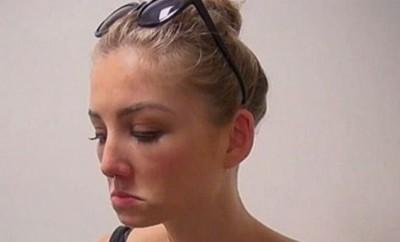 Germany's Next Topmodel: Wird GNTM-Kandidatin von Heidi Klum rausgeworfen?