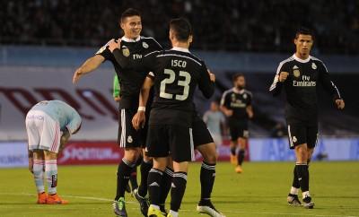 James Rodriguez und Isco bei Real Madrid vor dem Absprung?