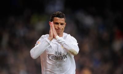 Cristiano Ronaldo hat am Wochenende seine Führung vor Lionel Messi ausgebaut.