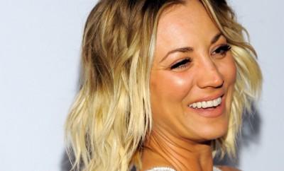 Big Bang Theory: Kaley Cuoco äußert sich zu Liebesgerüchten.