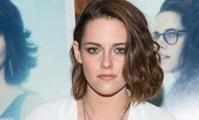 Kristen Stewart zeigt sich mit SoKo in der Öffentlichkeit, Robert Pattinson hält sich zurück.
