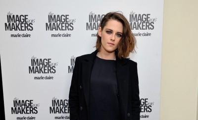 Kristen Stewart wird von SoKo am Flughafen abgeholt, ist Robert Pattinson passé?