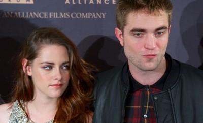 Tröstet sich Kristen Stewart mit SoKo über Robert Pattinson hinweg?