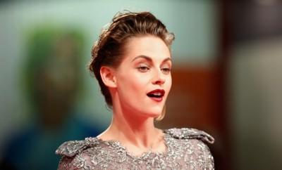 Kristen Stewart: Wischt SoKo Robert Pattinson eins aus?