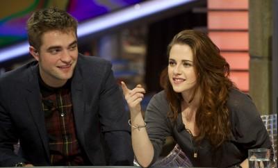 Hängen Kristen Stewart und Robert Pattinson ihre Schauspielkarriere an den Nagel?