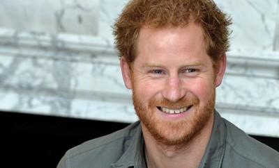 Prinz Harry spricht über Lady Di, seine Kinderwünsche und die Kinder von Prinz William.