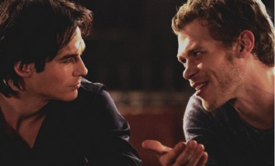 Vampire Diaries: Crossover mit The Originals rettet Ian Somerhalder und Paul Wesley.