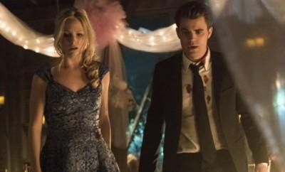 Vampire Diaries: Julie Plec äußert sich zu TVD-Zukunft von Paul Wesley und Candice Accola King.