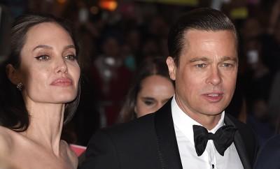 Angelina Jolie wütend auf Brad Pitt, weil Jennifer Aniston schwanger war?