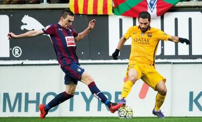 Arda Turan überzeugt beim FC Barcelona. Indes gibt es Neuigkeiten zu Marco Reus.