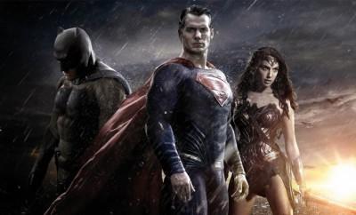 Batman vs Superman kam am Donnerstag in die Kinos.