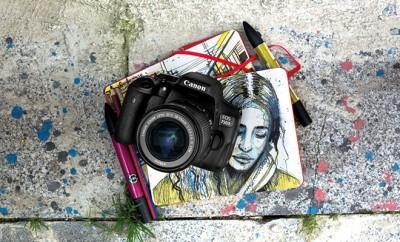 Die Canon EOS 750D im Vergleich zu SLR von Nikon, Sony und Co.