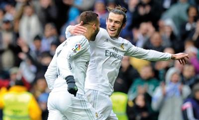 Gareth Bale mit Löchern in den Socken und verlässt Toni Kroos Real Madrid?