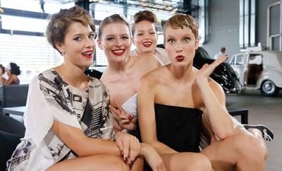 GNTM 2016: Paparazzi bei Germany's Next Topmodel nur Show?