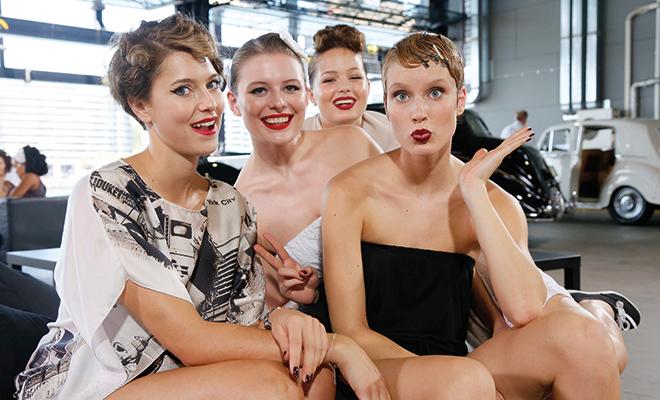 News Germany Next Topmodel