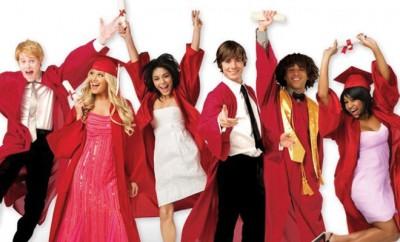 High School Musical 4: Werden Zac Efron, Vanessa Hudgens und Co. einen Gastauftritt einlegen?