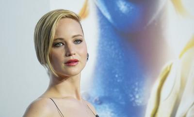 Jennifer Lawrence verdankt ihren Traumbody ihrer Disziplin.