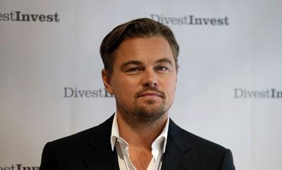 Leonardo DiCaprio spendet 1 Million Dollar.