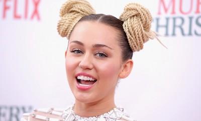 Drogenrausch zur Hochzeit von Miley Cyrus und Liam Hemsworth?