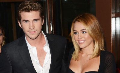 Hat sich Miley Cyrus die Haare für Liam Hemsworth wachsen lassen?