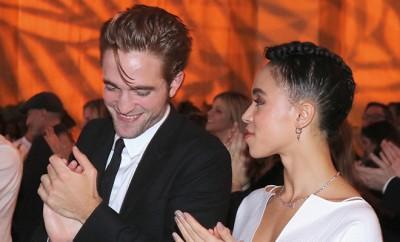 Laden Robert Pattinson und FKA Twigs Kristen Stewart zu ihrer Hochzeit ein?