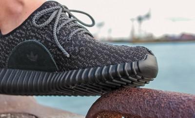 Adidas Yeezy Boost von Kanye West.