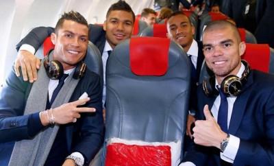 Macht Cristiano Ronaldo in diesem Sommer den Abflug nach Paris?