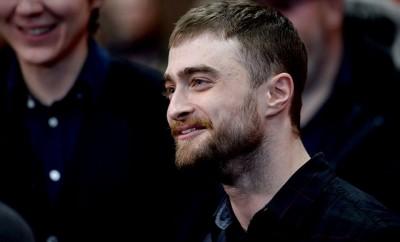 Daniel Radcliffe  schaffte mit Harry Potter den Durchbruch.