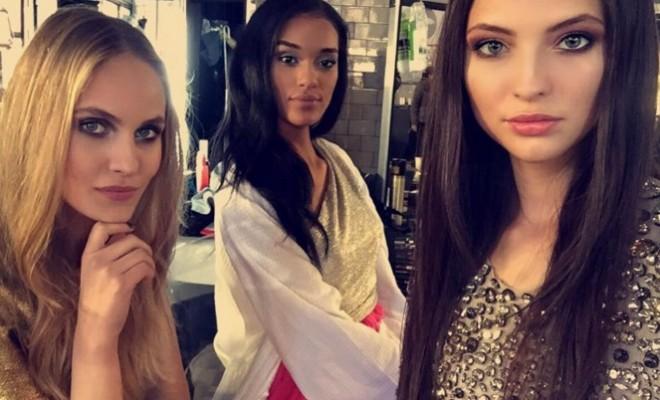 Gntm Jasmin Seitenhieb Gegen Germanys Next Topmodel Kim