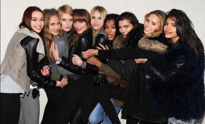 Germanys Next Topmodel Fliegt Luana Oder Elena K Bei Gntm Raus