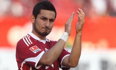 Ilkay Gündogan könnte dem 1. FC Nürnberg nachträglich einen Geldregen bescheren.