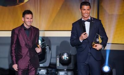 Ist Cristiano Ronaldo besser als Lionel Messi?