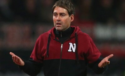 Schafft der 1. FC Nürnberg den direkten Aufstieg trotz der jüngsten Niederlage?