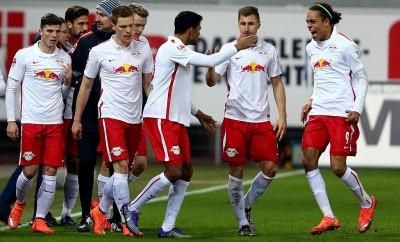 RB Leipzig steht vor dem Spiel gegen den 1. FC Kaiserslautern unter Zugzwang.