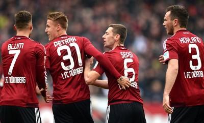 Der 1. FC Nürnberg  hat vor der Partie gegen den KSC mit Personalproblemen zu kämpfen.