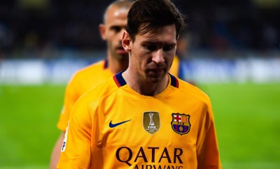 Gelingt Lionel Messi gegen Atletico Madrid der Befreiungsschlag?