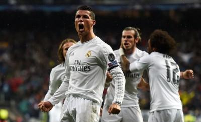 Cristiano Ronaldo ist auf dem besten Weg den goldenen Schuh zu gewinnen.
