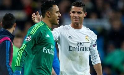 Cristiano Ronaldo hat Real Madrid mit einer Galavorstellung im Alleingang ins Halbfinale der Champions League geschossen.